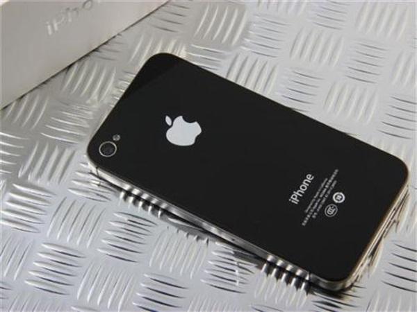 iphone4s港版屏换下多少钱?